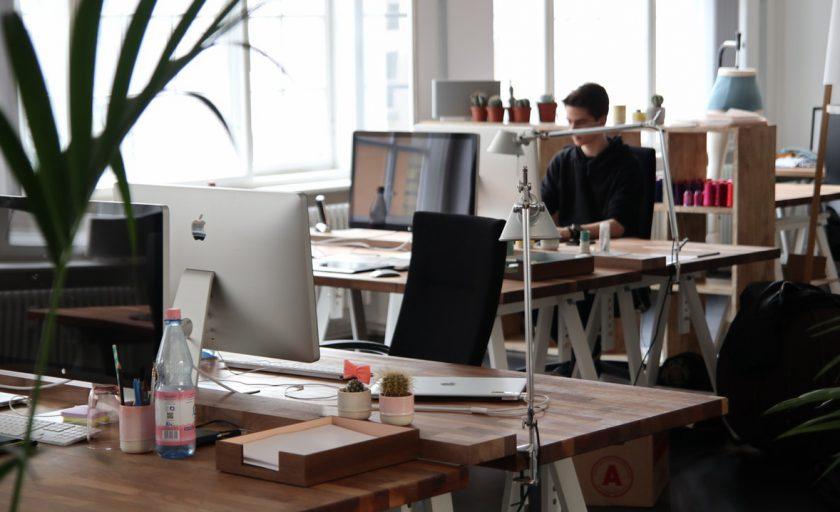 Como as empresas devem se comportar na era dos escritórios compartilhados?