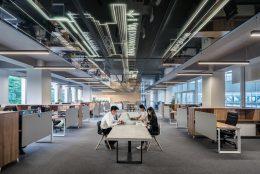 Daqui a 50 anos! Como serão os espaços de trabalho no futuro, em 2070?