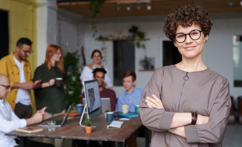 Como se tornar um gestor mais eficaz no escritório em 6 passos