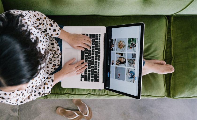 Como manter uma comunicação eficaz no home office e no trabalho remoto