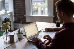 Organizando o seu espaço de trabalho: como manter a produtividade no home office