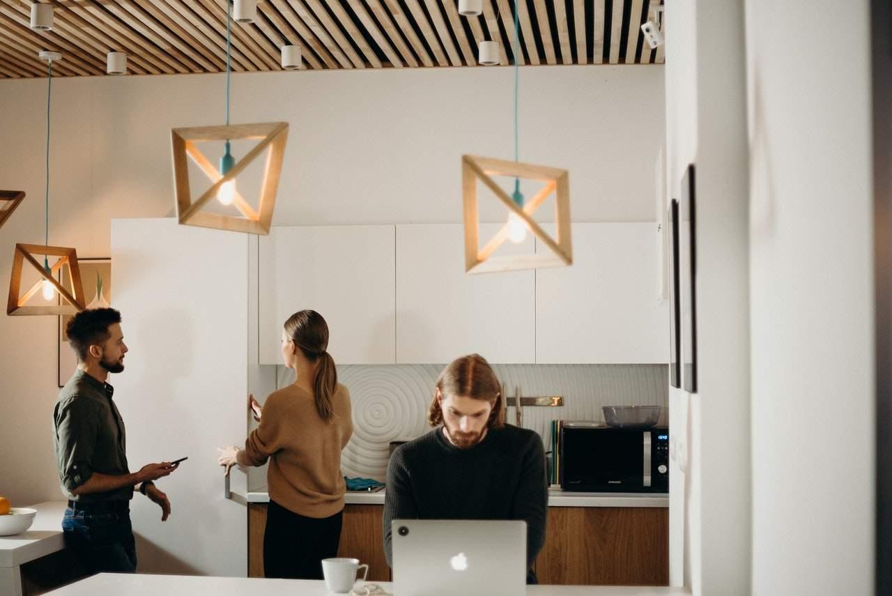 home office e trabalho remoto