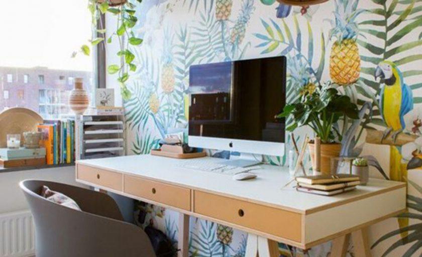 10 fotos e ideias de alguns dos home offices mais bonitos do mundo