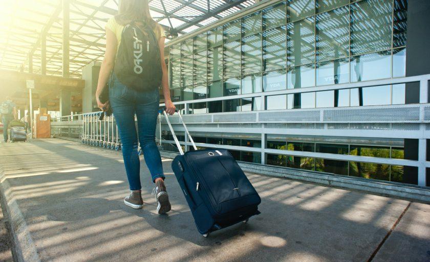 Como aproveitar o tempo livre em viagens a trabalho