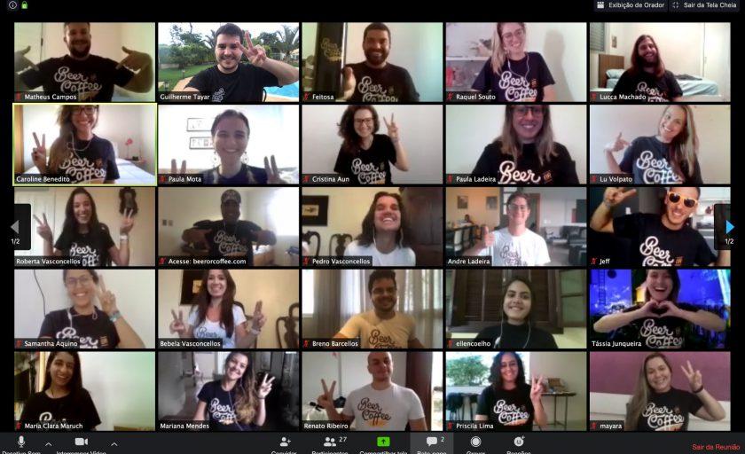 Por que o Zoom faz tanto sucesso e como uma nova ferramenta de videoconferência para empresas pode superá-lo
