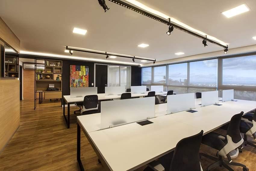 futuro dos escritórios
