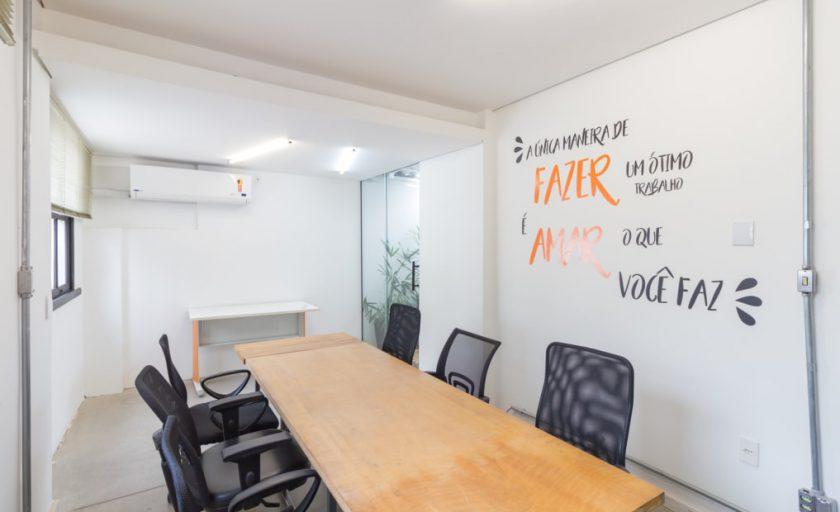 7 videotours para escolher seu novo escritório na pós-quarentena