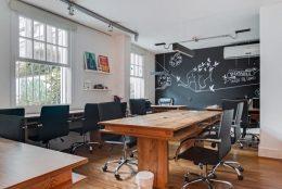De quanto espaço de escritório sua empresa precisa?