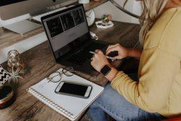 5 hábitos saudáveis para adotar na sua rotina de trabalho remoto
