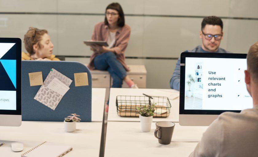 O escritório remoto é o novo normal: 5 razões para abraçar essa ideia e preparar sua empresa