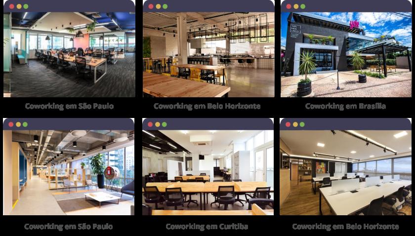 Modelo AnywhereOffice: as soluções do BeerOrCoffee para sua empresa