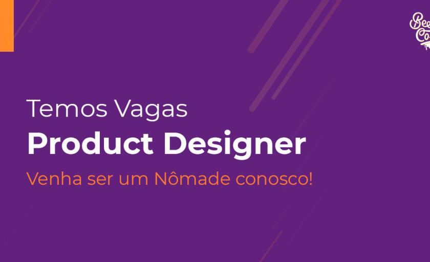 Vagas no BeerOrCoffee: venha ser nosso Product Designer