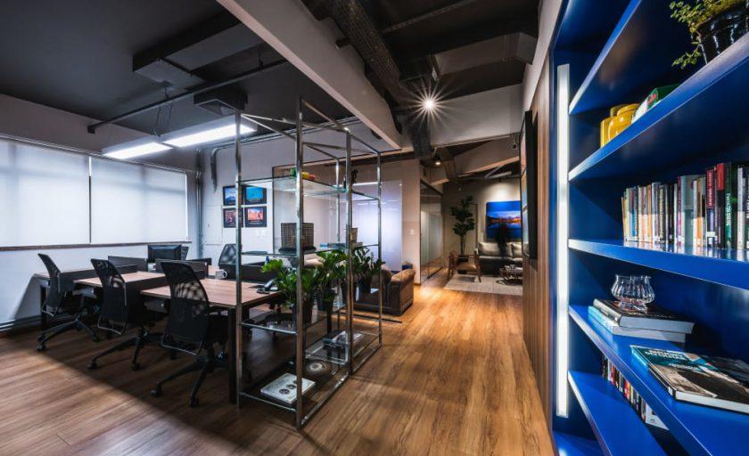 Pós-pandemia: veja quais são as melhores opções de espaços de trabalho para a sua empresa
