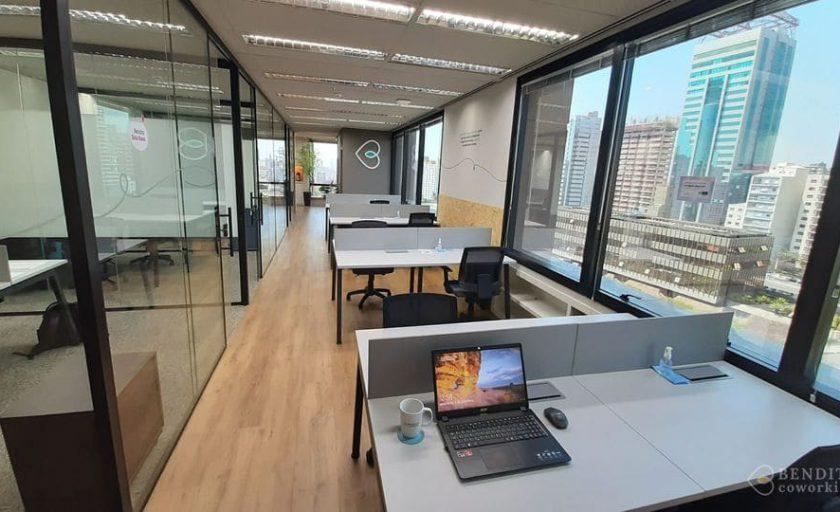 Novos espaços na rede! Como 6 coworkings em SP, BSB e MG podem ajudar sua empresa no pós-pandemia