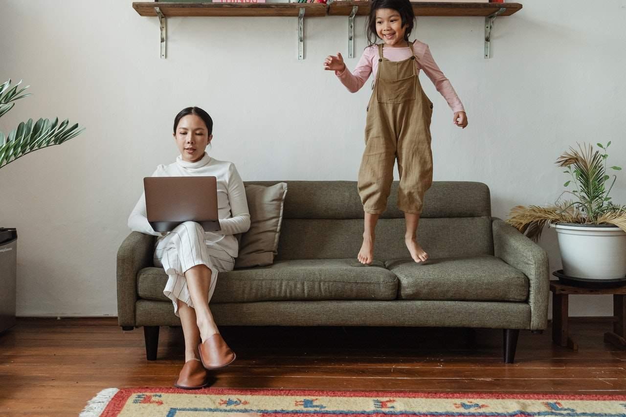 efeitos do home office na produtividade