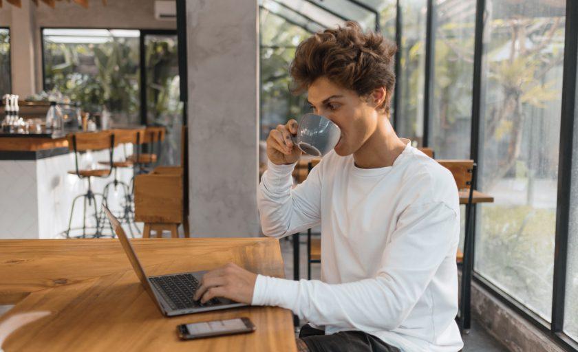 Para alavancar seu negócio: 5 benefícios inesperados do trabalho remoto que você nunca ouviu falar