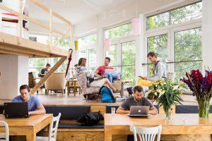 espaços de coworking 1