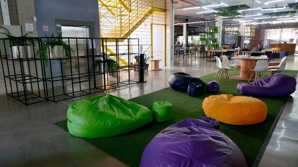 WO Center Coworking - Belo Horizonte/MG