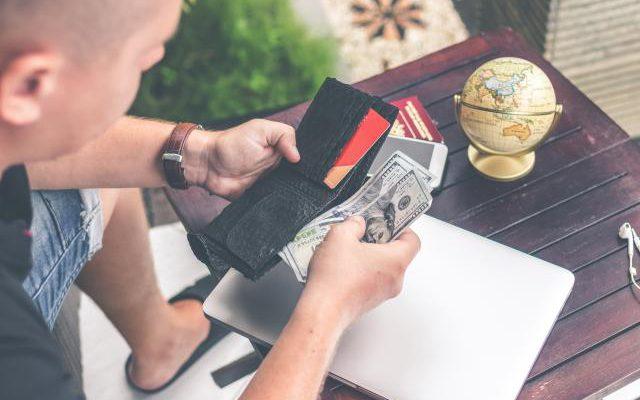 ganhar dinheiro como nômade digital