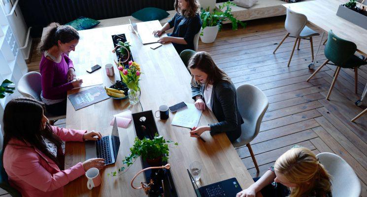 coworkings são para todas empresas