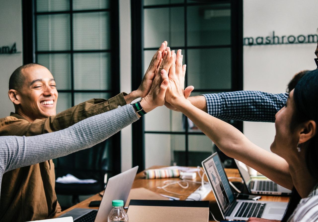 experiências em coworkings