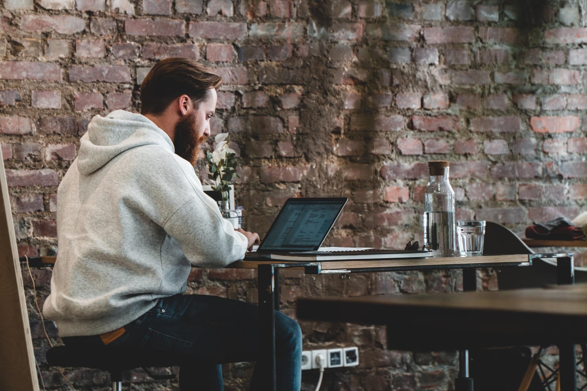 trabalho remoto aumenta a produtividade